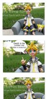 Wise Facts from Len by Yami-Usagi