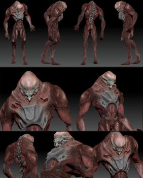 zbrush how to use polypaint