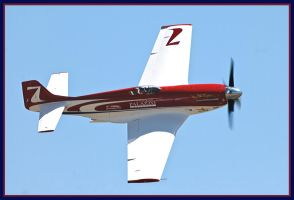Strega by AirshowDave