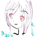 Pacis by AnimeArtCrzzy
