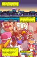 Mega Man ZX Issue 1: Page 17 by RadzHedgehog