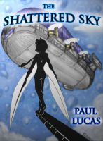 The Shattered Sky by Paul-Lucas