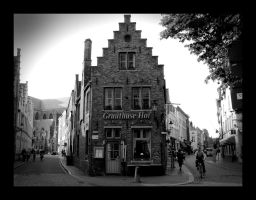In Bruges by Boofunk