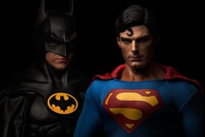 World's Finest by glennmeling