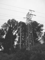 High Tension by ShadeofGray