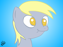 Derpy by ilumintor