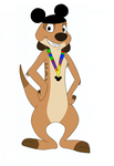 Timon by luckypops