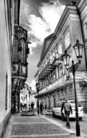 Prague - Street View II by pingallery