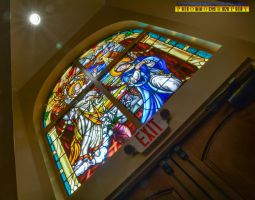 Stained Glass Windows church 2 February 20, 2016 by ENT2PRI9SE