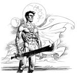John Carter by Lipatov