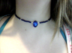 my choker by invadercas