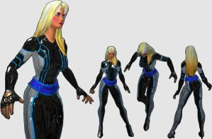 Arista Style Sheet by MorgensternX