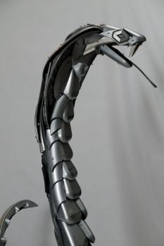 King Cobra 2 by HubcapCreatures