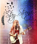 Stay Strong by convict123