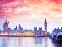 London Calling by BohoChick