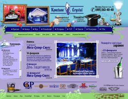 crystal casino - 2nd page by ult1mate