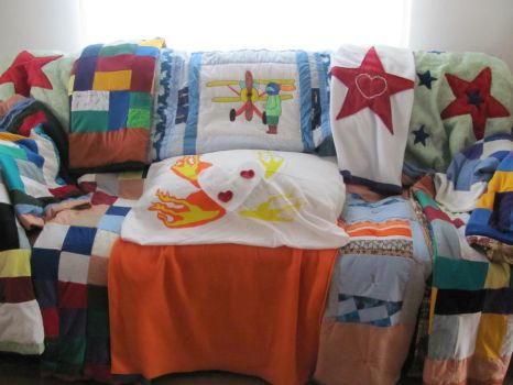 quilts 12 2011 by mamabot