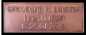 plaque by catalin-ad