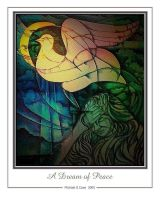 A DREAM OF PEACE by meic2