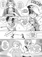 Chocolate with pepper-Chapter 5 - 22 by chikorita85