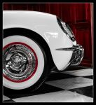 Chevrolet Corvette C1 - in Detail by Andso