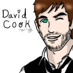 David Cook Tablet-ToryPrescott by David-Cook-fans