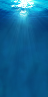 Underwater [MASSIVE CUSTOM BOX BACKGROUND] by darkdissolution