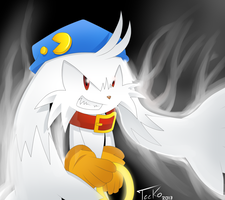 RQ: Super Klonoa by VagabondWolves