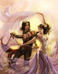 Prince of Persia. by jen-and-kris