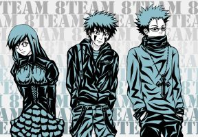 Team 8 Style by sonteen12