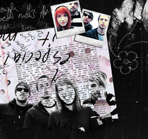 Paramore by LoveHybrid by LoveHybrid