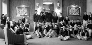 chorale 2011 by mynameissparks