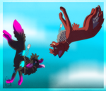 Free Fall by Krissi2197