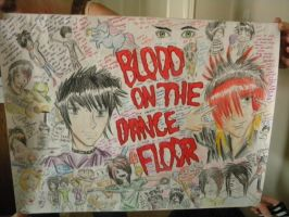 Poster for BOTDF by inMCRSpants8D