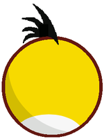 Yellow Ball Updated Body by jared33