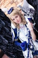 Aion - Don't be fooled.. by elliria