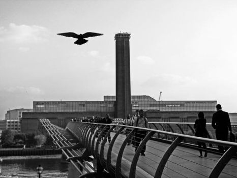 From London V3. by peeleine
