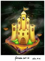 My castle by foruse