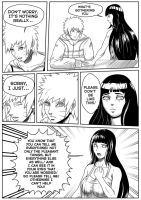 Naruto Doujin: Chapter 5 Page 32 by Delaving