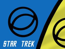 More TREK Wallpapers, 2 of 3 by Carthoris