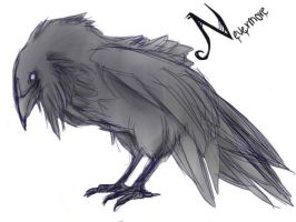 Nevermore by Miss-Prettykitty