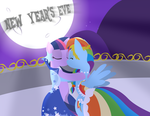 New year's eve by lostzilla