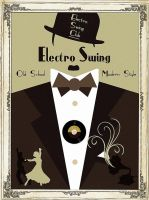 Electro Swing by crilleb50