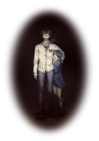 Cry Plays: Corpse Party (NoTitle) by ZomzArtisticz