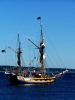 Wooden Boat Festival 2 by SomethingWickedStock