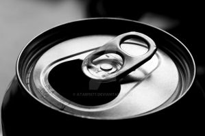 Soda Can by Atari1977