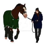 RWES2015 Arrival by Sazyce
