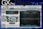 GXpro Player 7.4.7 by drakullas