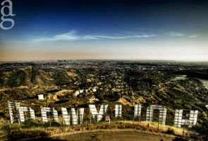 Hollywood by deviantARTISTRY