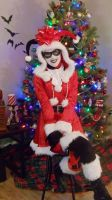 Merry Christmas Mistah J! by JackSkelling10